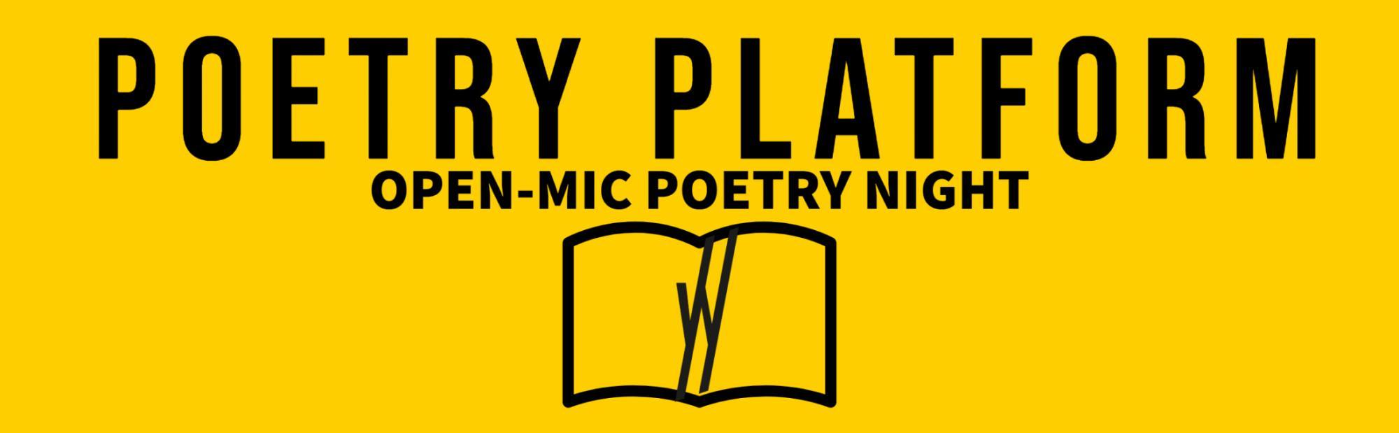 Poetry Platform